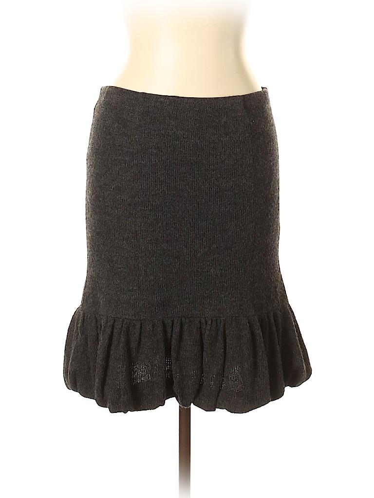 Nanette Lepore Women Casual Skirt Size M
