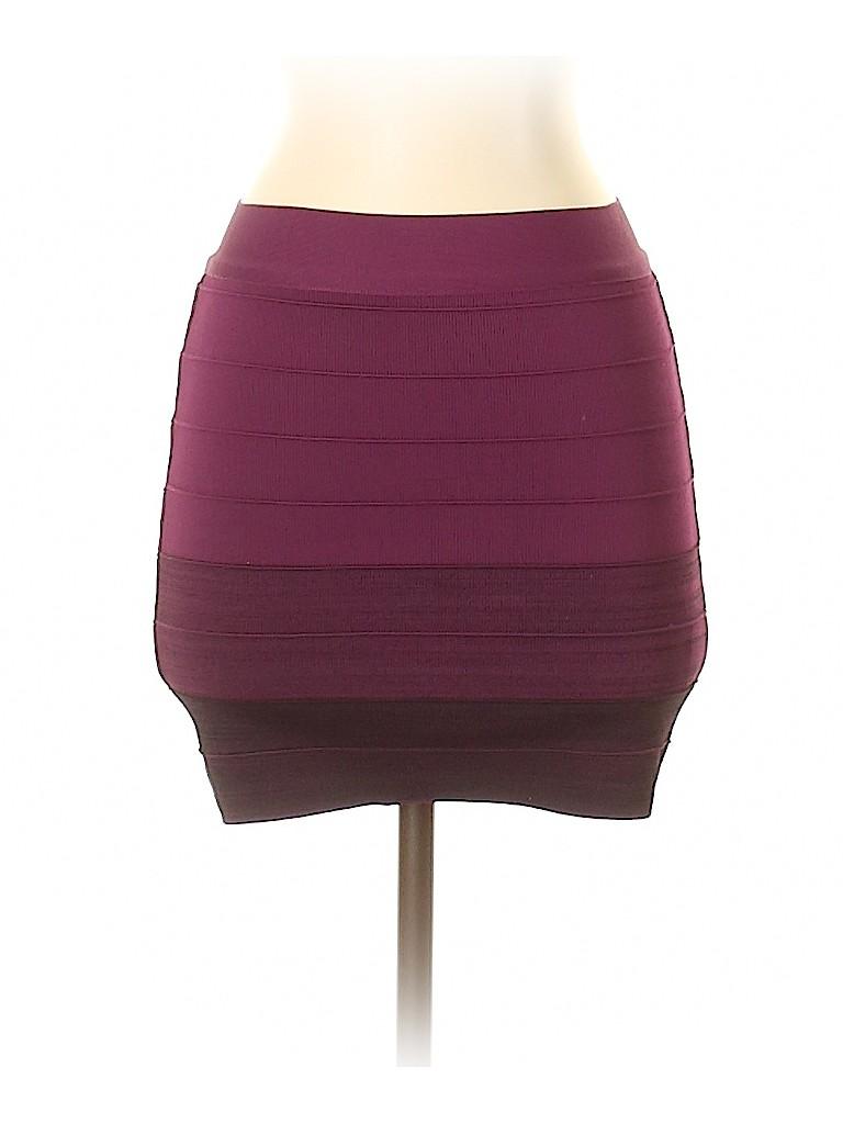 Guess Women Casual Skirt Size M