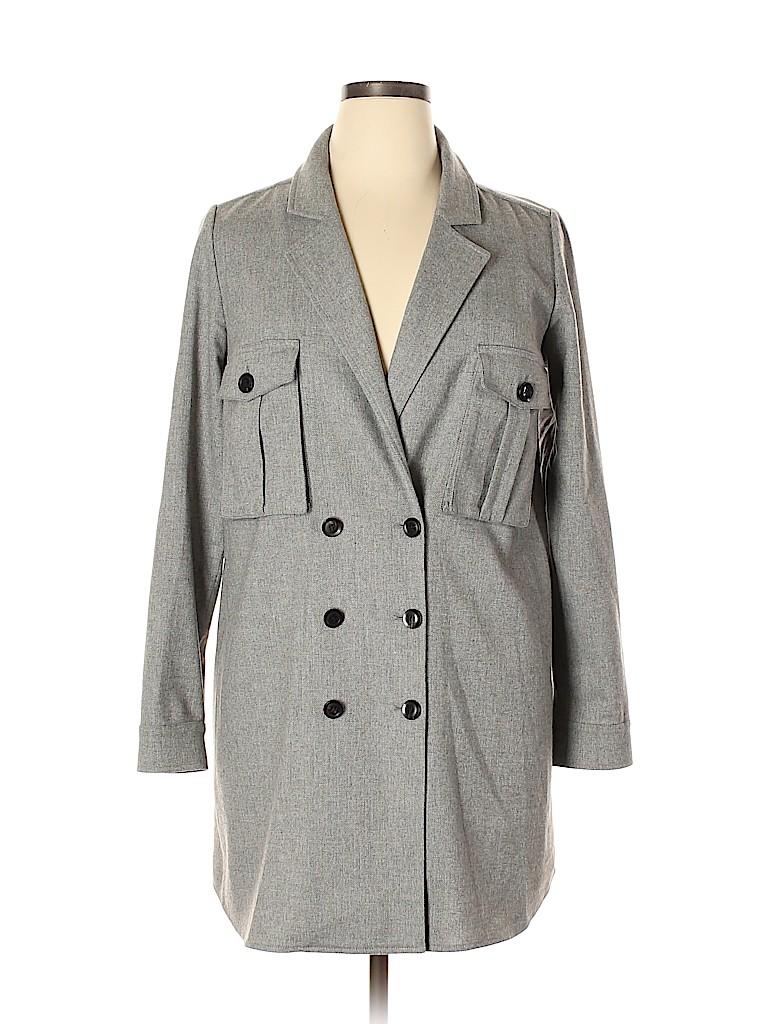 Marissa Webb Women Jacket Size L