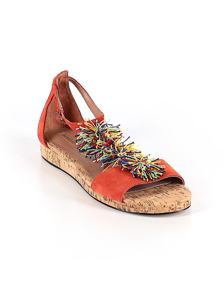 BCBGMAXAZRIA Women Sandals Size 40 (EU)