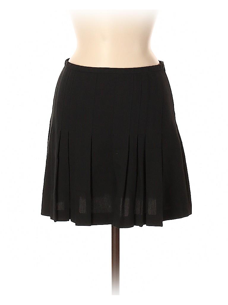 Balenciaga Le Dix Women Casual Skirt Size 38 (FR)