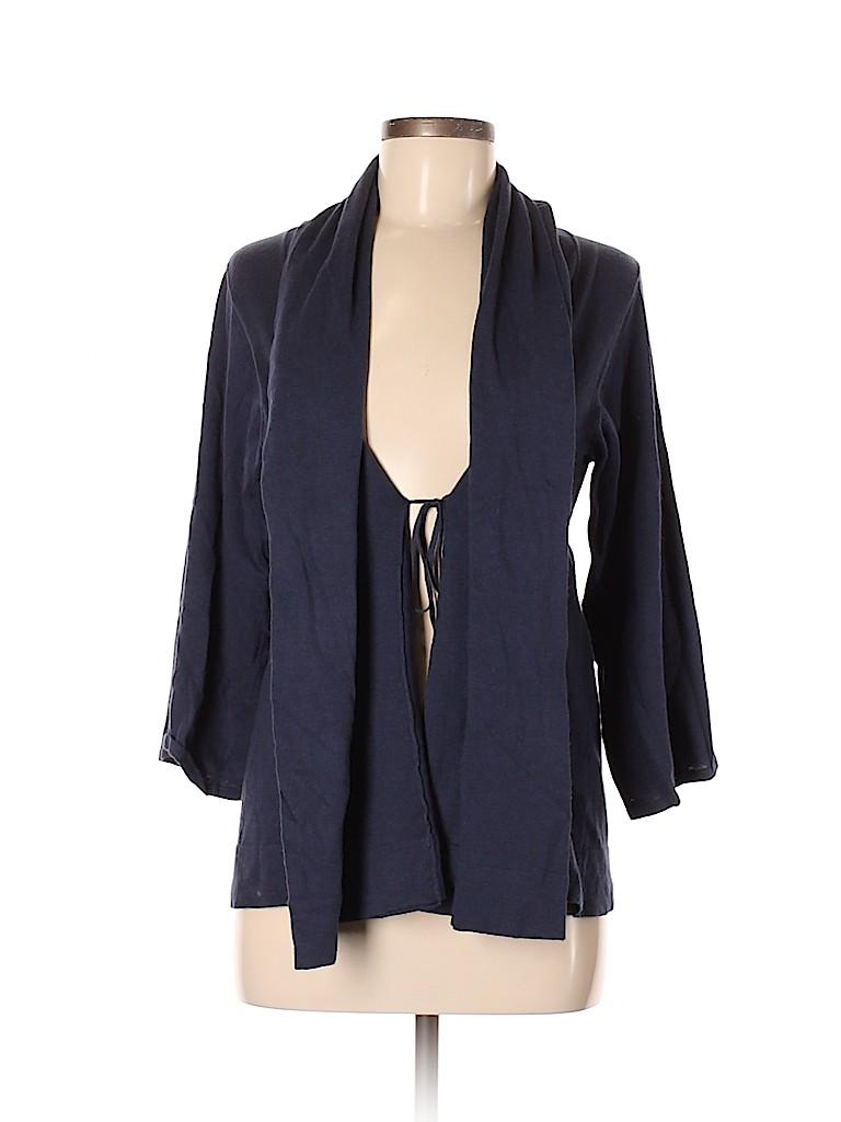 Kensie Women Cardigan Size M