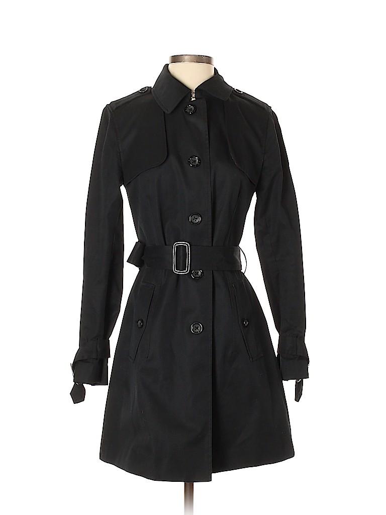 Banana Republic Factory Store Women Coat Size S