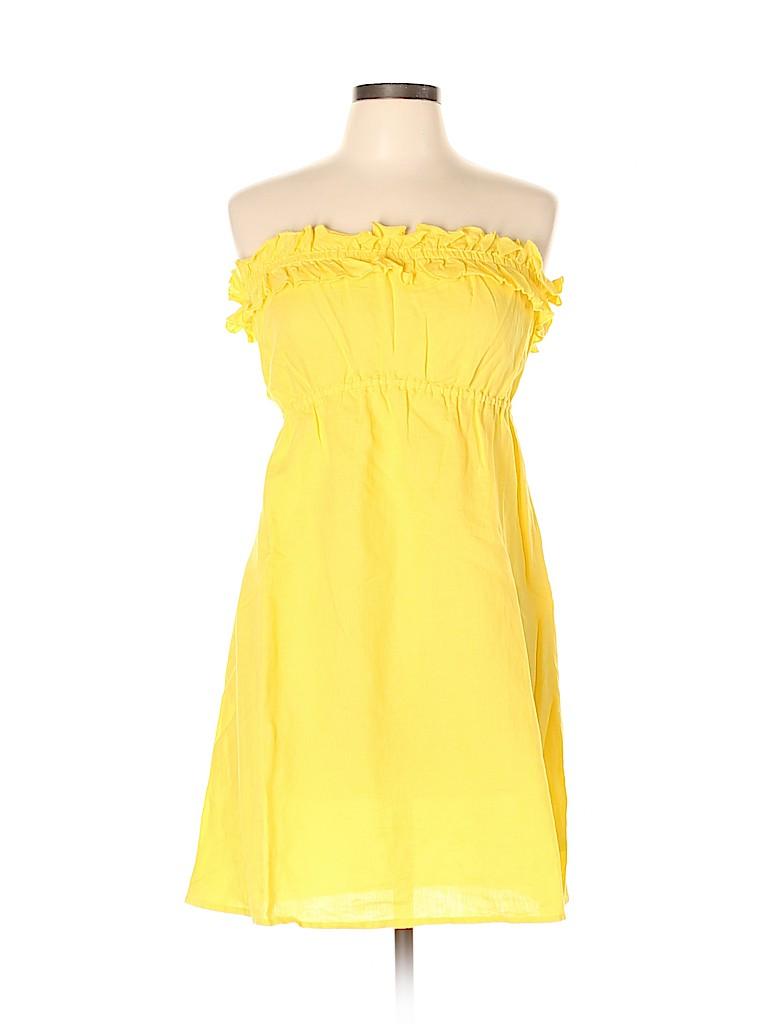J. Crew Women Casual Dress Size L