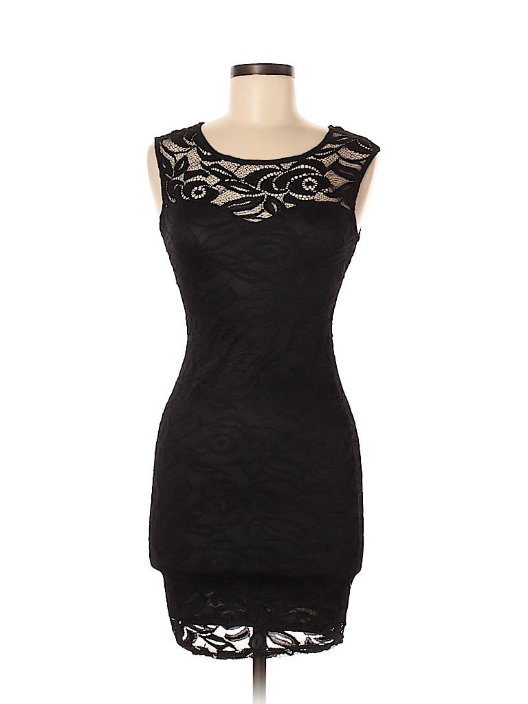 Easel Women Cocktail Dress Size M