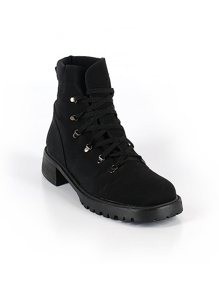 Stuart Weitzman Women Boots Size 39.5 (EU)