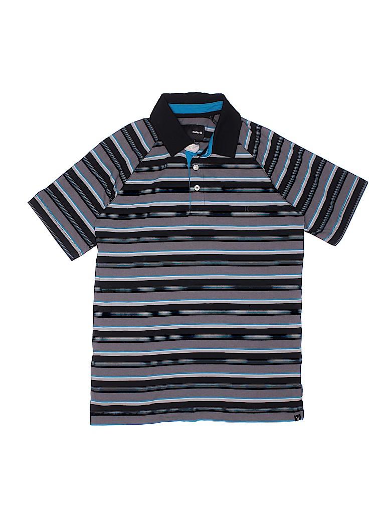 Hurley Boys Short Sleeve T-Shirt Size S (Infants)