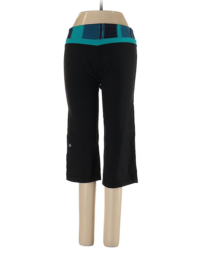 Lululemon Athletica Women Active Pants Size 6