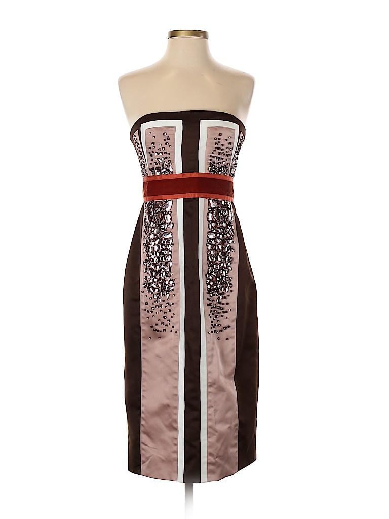 Carolina Herrera Women Cocktail Dress Size 6