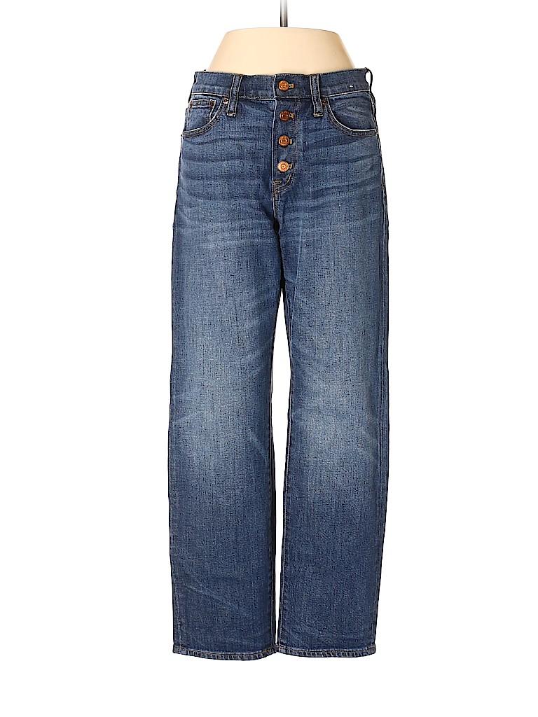J. Crew Women Jeans 24 Waist