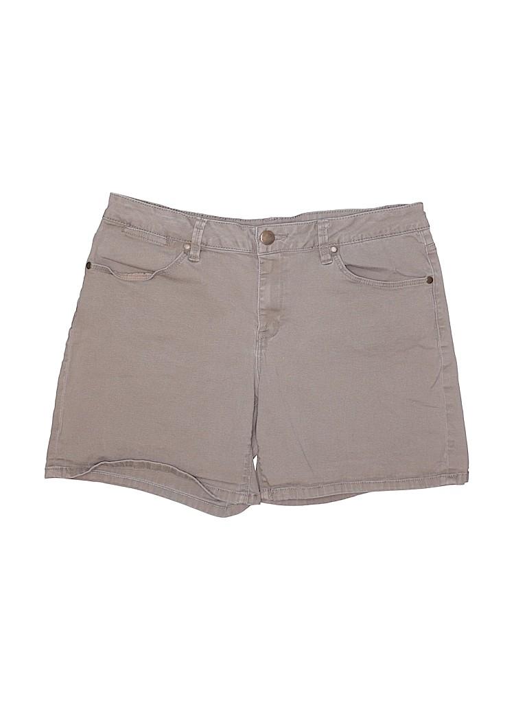 Max Jeans Women Denim Shorts Size 12
