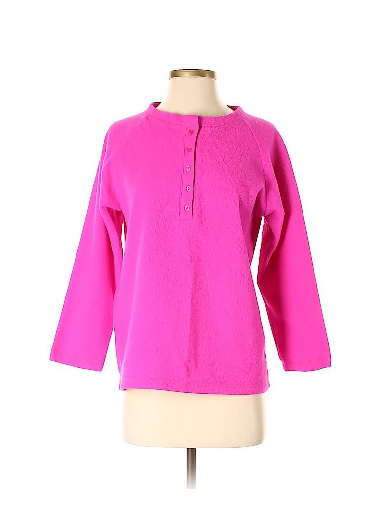 SONOMA life + style Women Fleece Size S