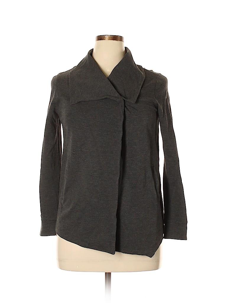 Kensie Women Cardigan Size L