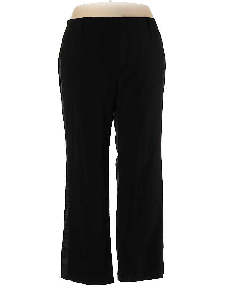 I.N. Studio Women Dress Pants Size 20 (Plus)