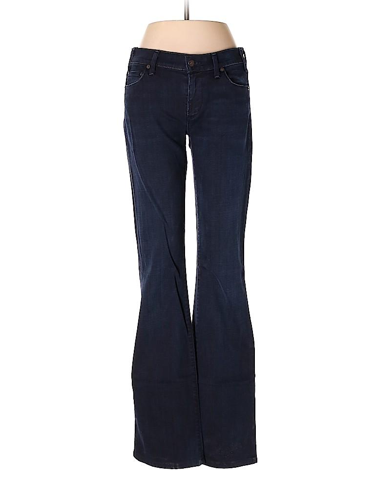 COH Los Angeles Women Jeans 27 Waist
