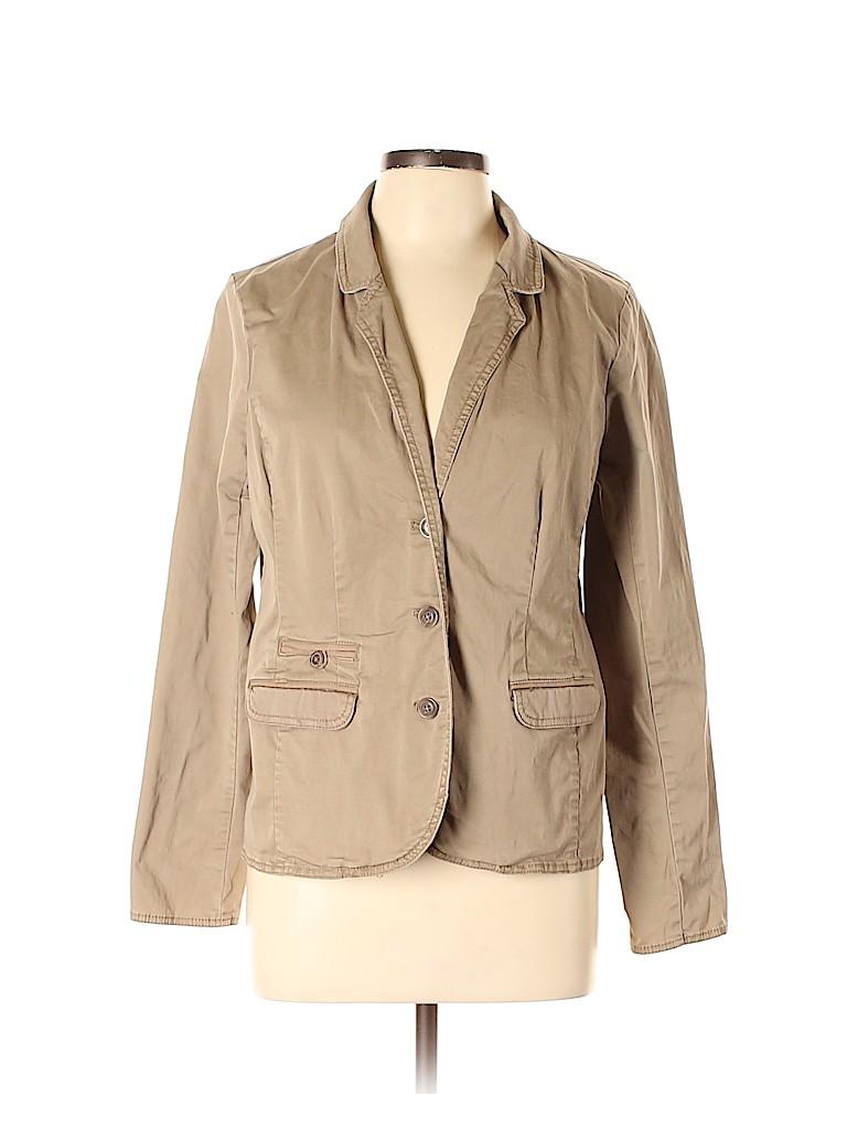 SONOMA life + style Women Blazer Size L