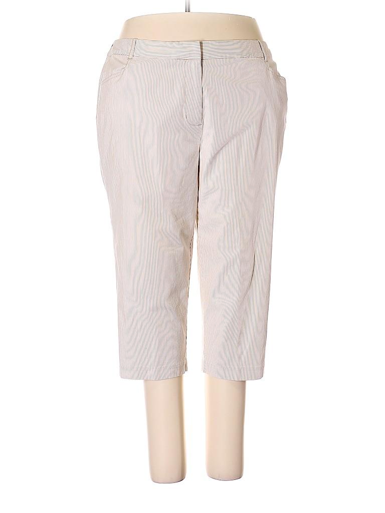 Talbots Women Dress Pants Size 22 (Plus)