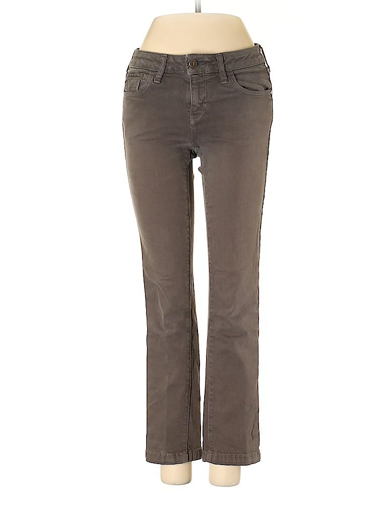 Pilcro and The Letterpress Women Jeans 25 Waist