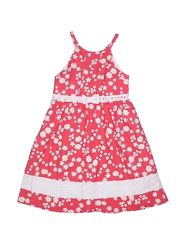 Penelope Mack Girls Dress Size 6X