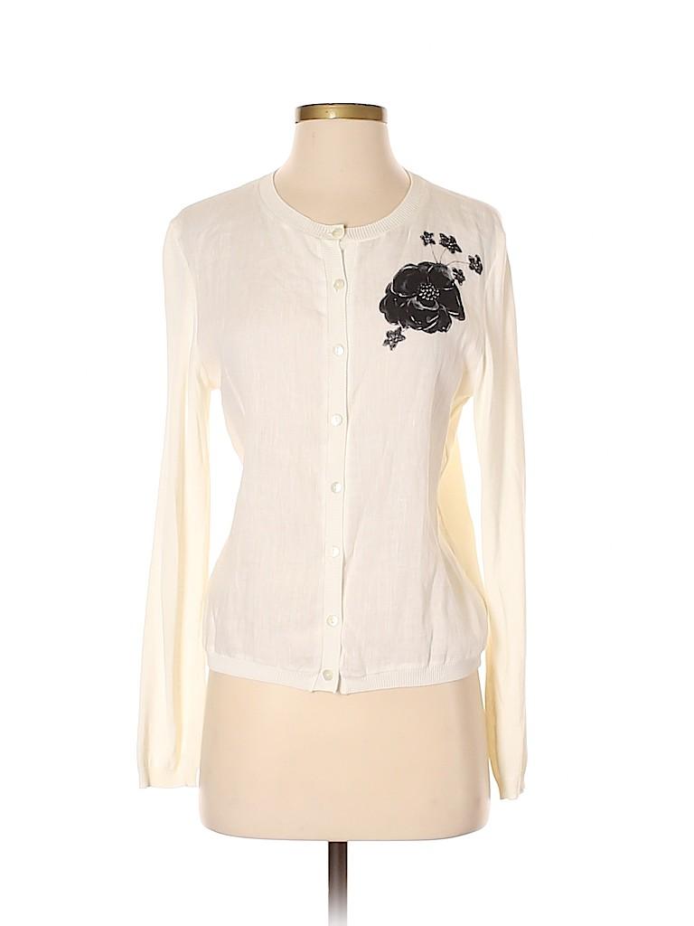 Fabiana Filippi Women Cardigan Size S