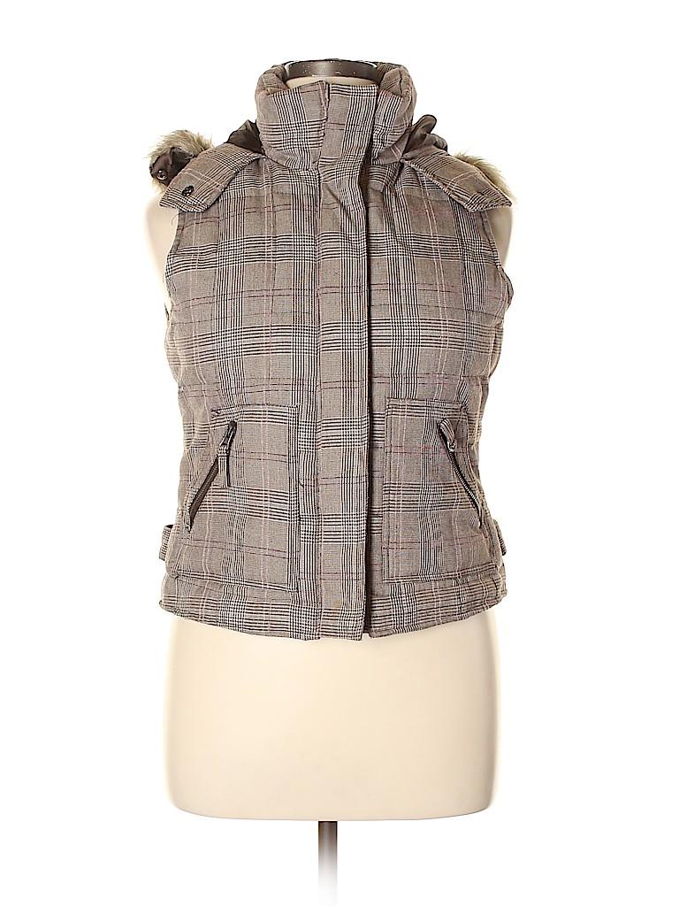 Aeropostale Women Vest Size XL