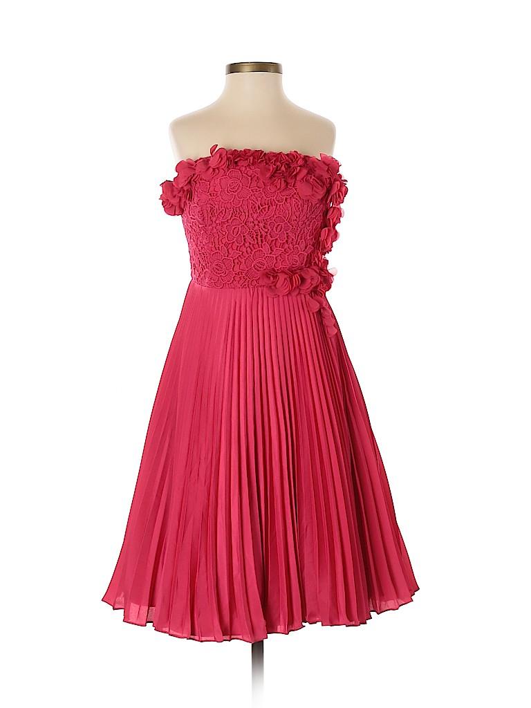 Coast Women Cocktail Dress Size 2