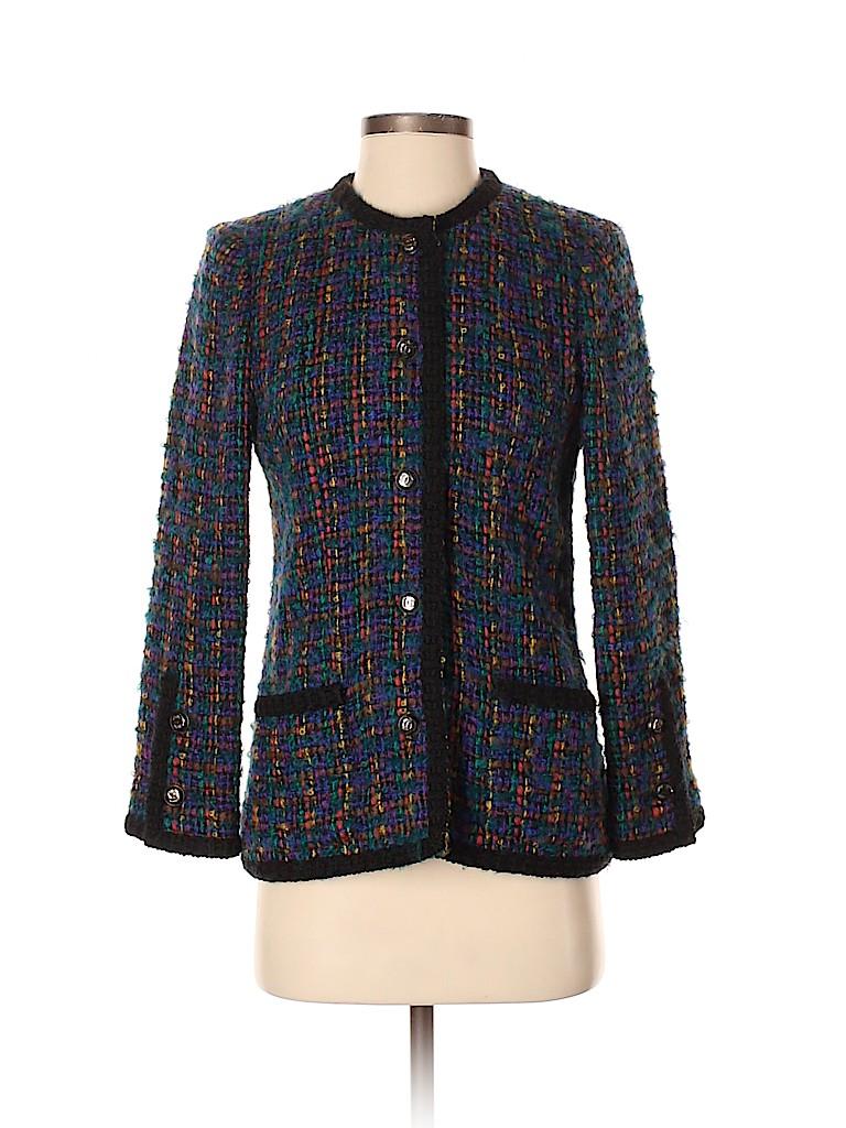 Chanel Boutique Women Blazer Size 36 (FR)