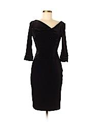 Black Halo Casual Dress