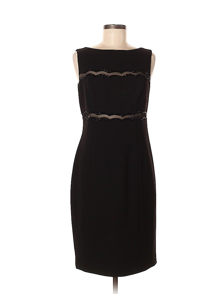 Teri Jon by Rickie Freeman Women Cocktail Dress Size 8