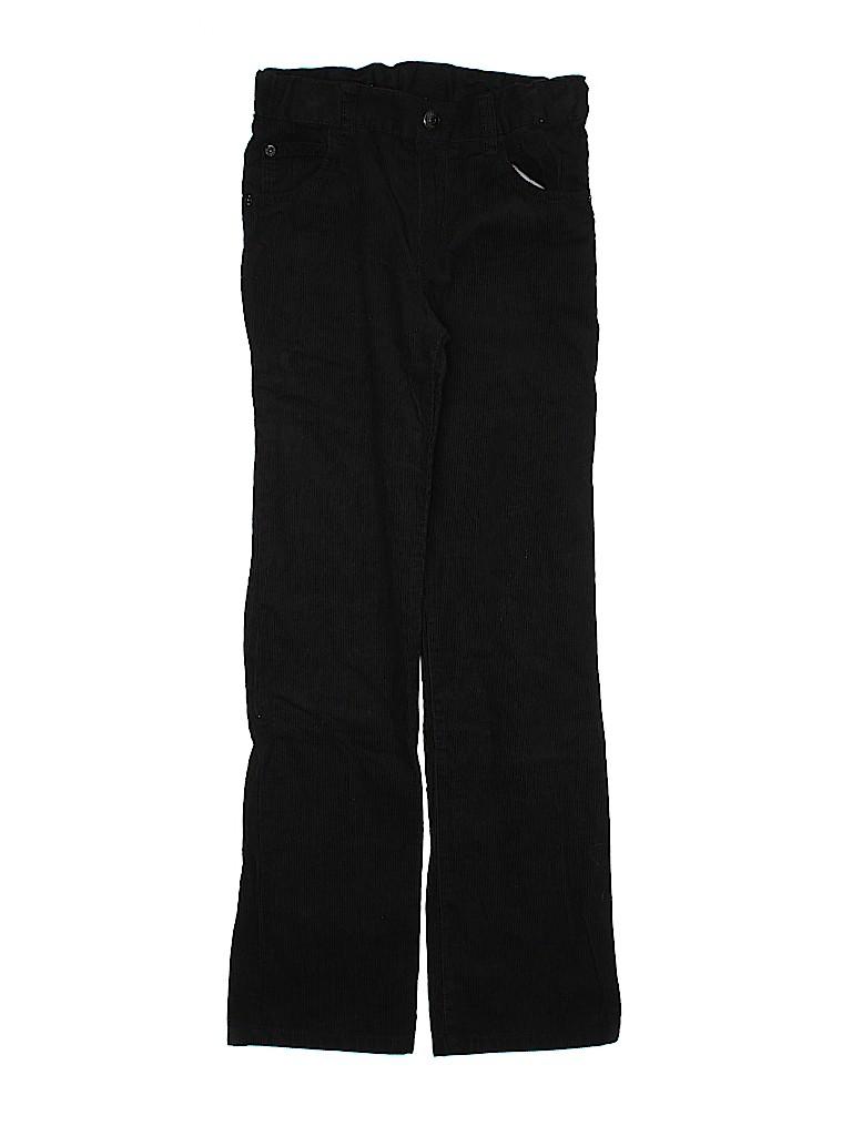 Gymboree Boys Linen Pants Size 10