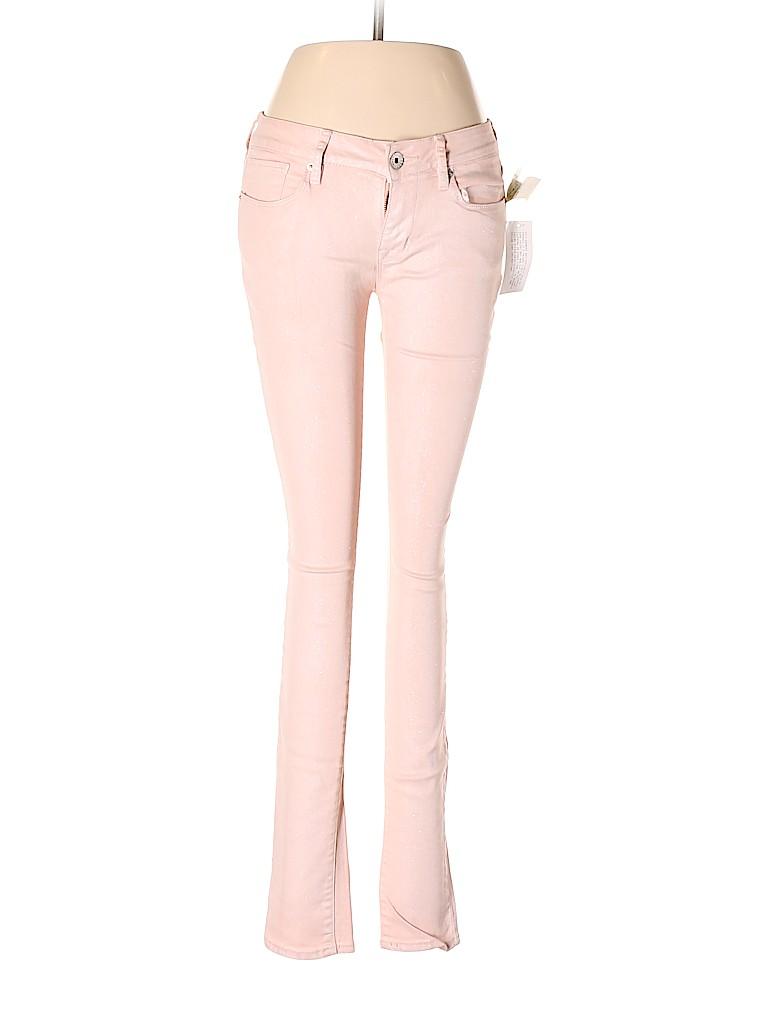 Bullhead Black Women Jeans Size 5