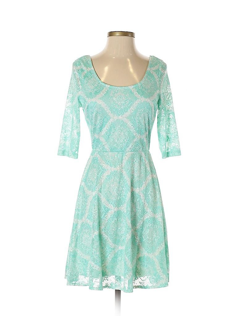 Alya Women Casual Dress Size S
