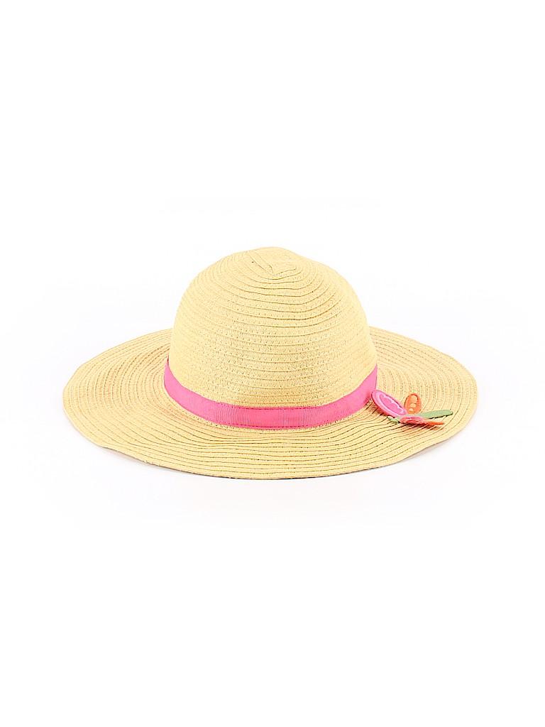 Gymboree Girls Sun Hat Size 8+