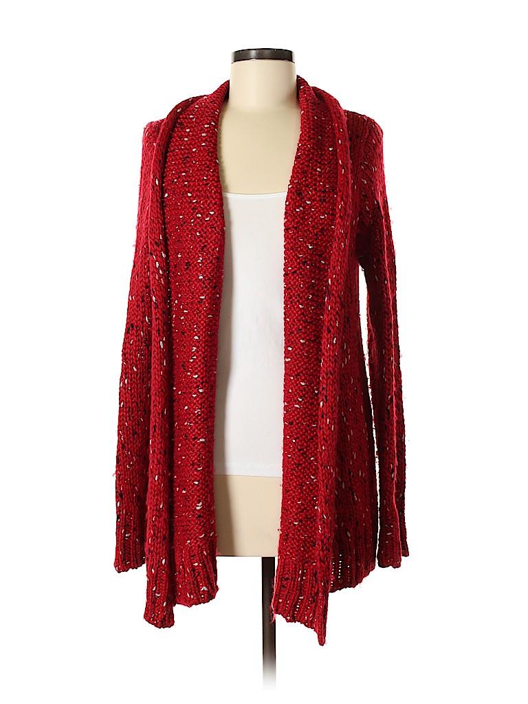 Kensie Women Cardigan Size Med - Lg