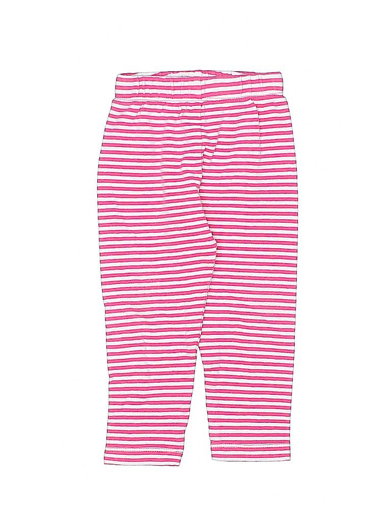 Baby Luigi Girls Leggings Size 18 mo