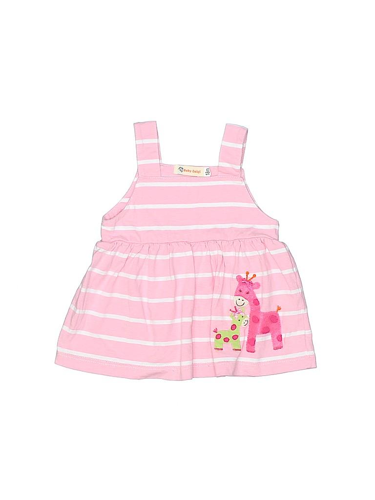 Baby Luigi Girls Dress Size 18 mo