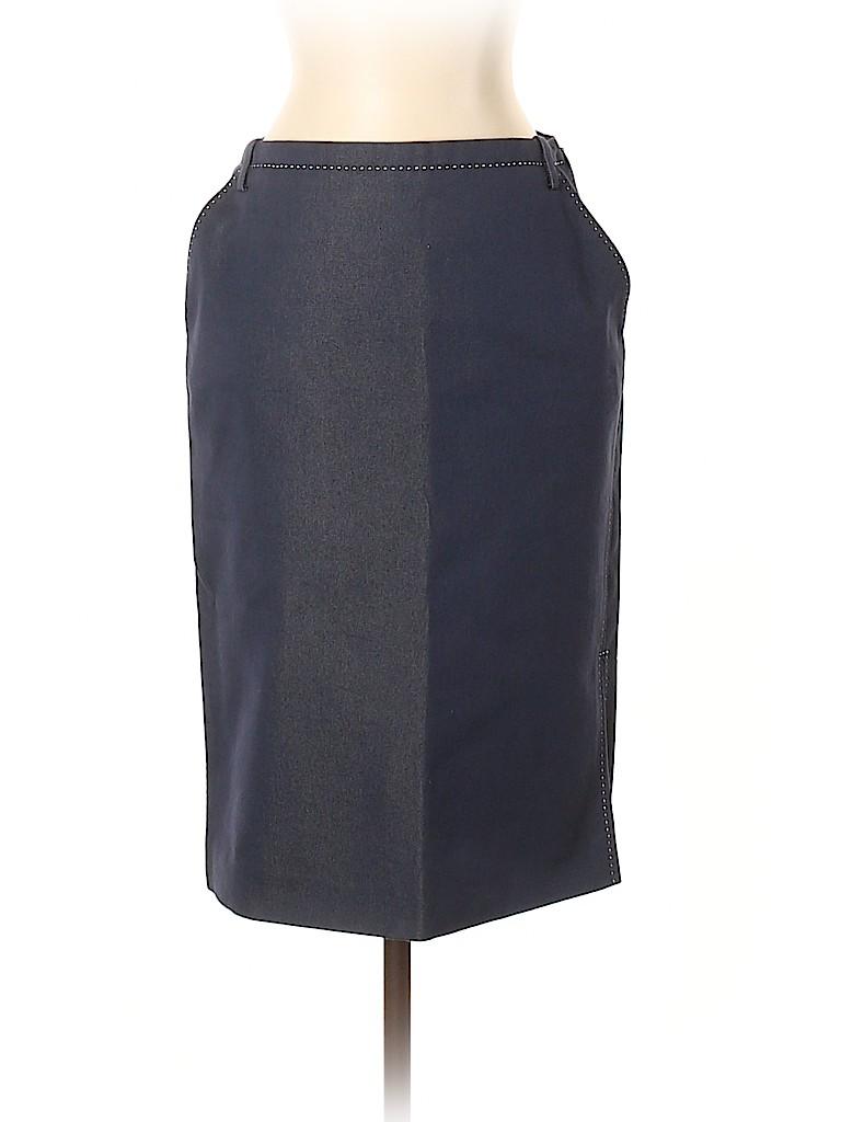 Max Mara Women Casual Skirt Size 2