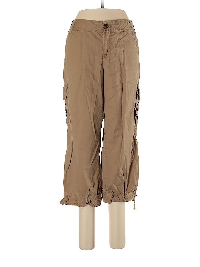 Liz Claiborne Women Cargo Pants Size 12