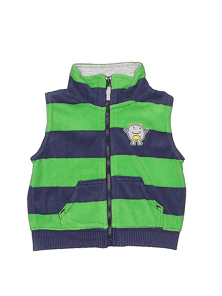 Carter's Boys Vest Size 9 mo
