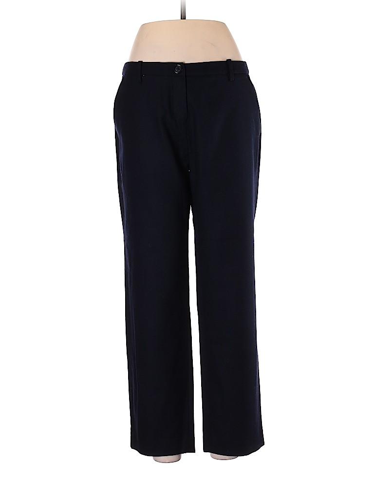 Boden Women Wool Pants Size 8