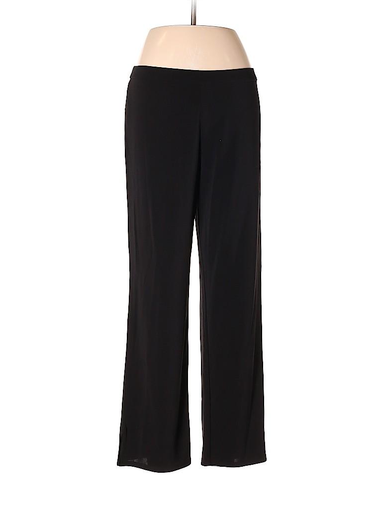 Josie Natori Women Casual Pants Size M