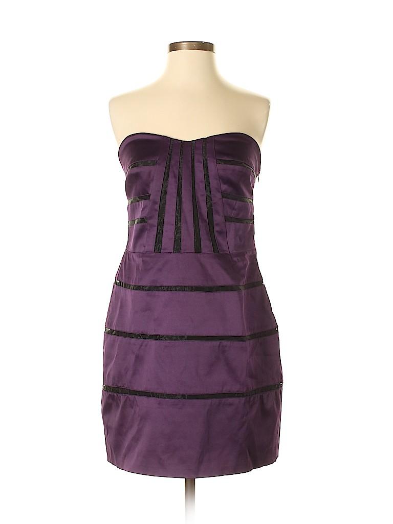 BCBGeneration Women Cocktail Dress Size 8