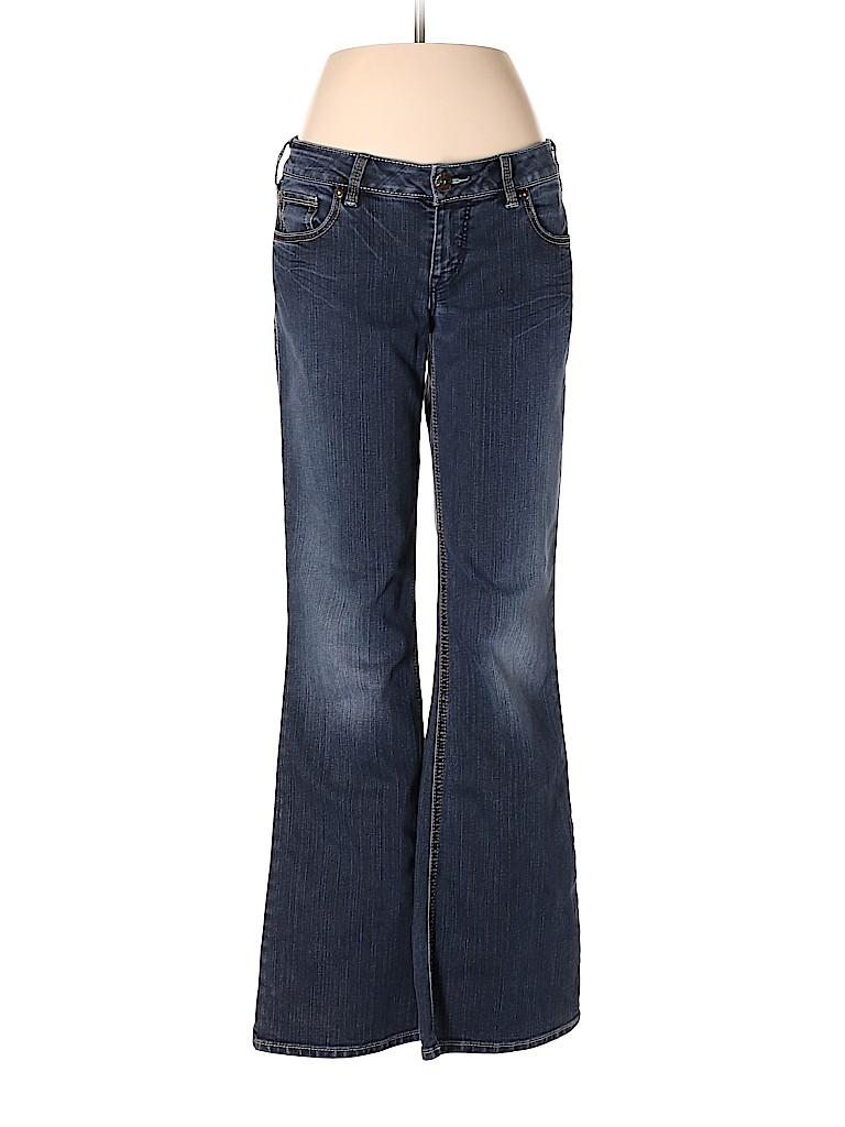 Silver Jeans Co. Women Jeans 30 Waist