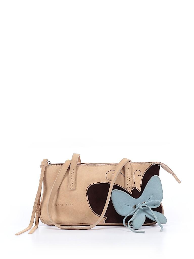 Coccinelle Women Shoulder Bag One Size