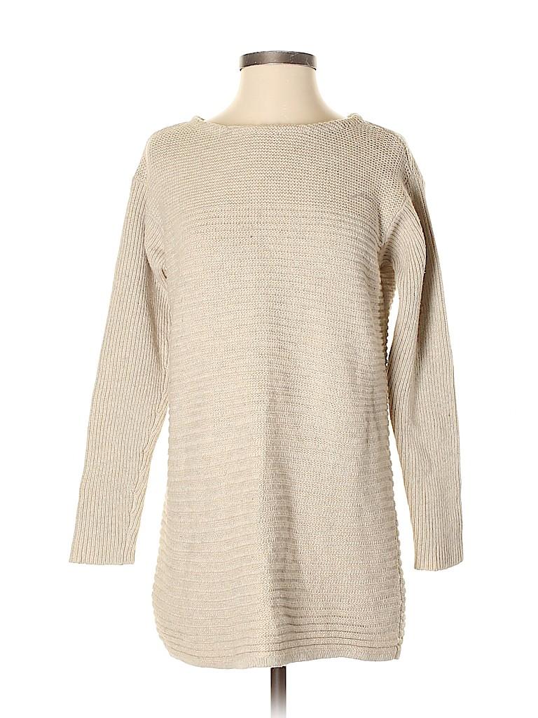 J.jill Women Pullover Sweater Size S