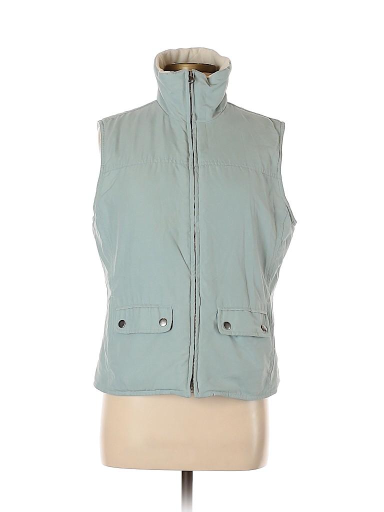 SONOMA life + style Women Vest Size M