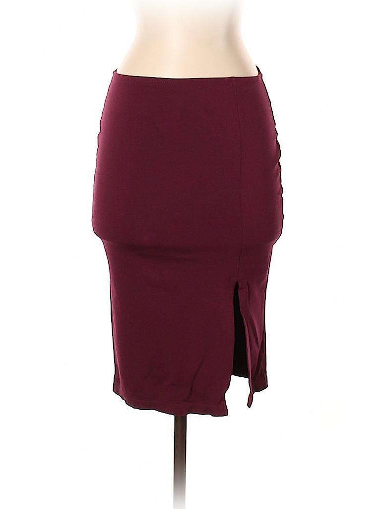 Solemio Women Casual Skirt Size S