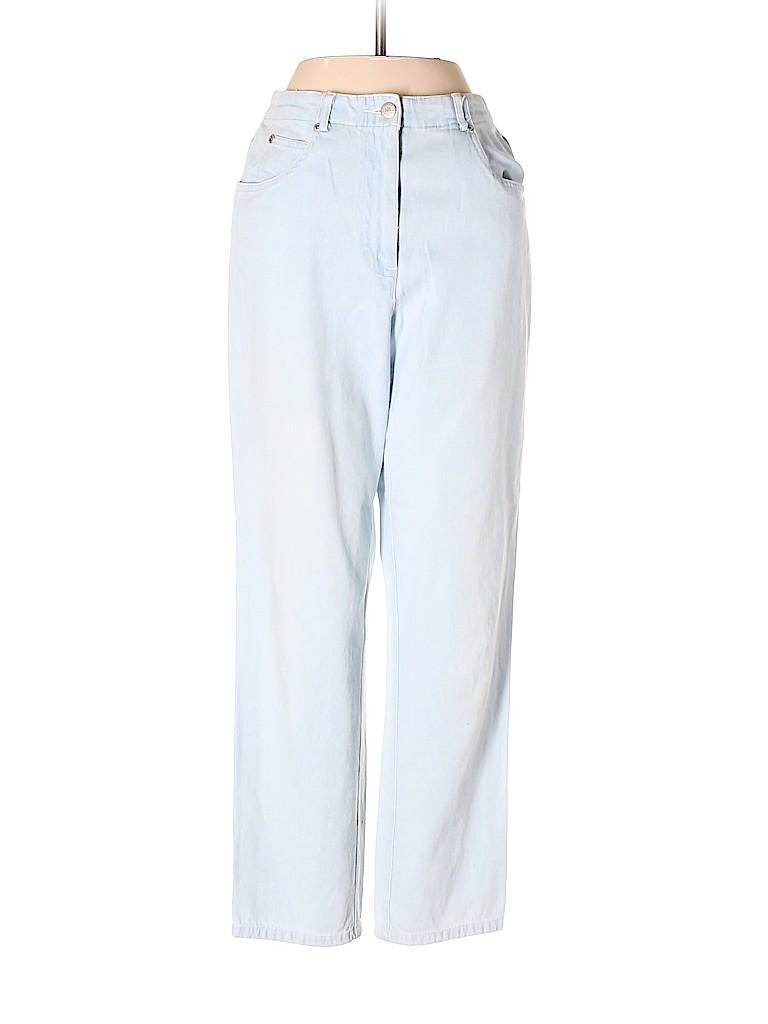 Susan Bristol Women Jeans Size 4 (Petite)