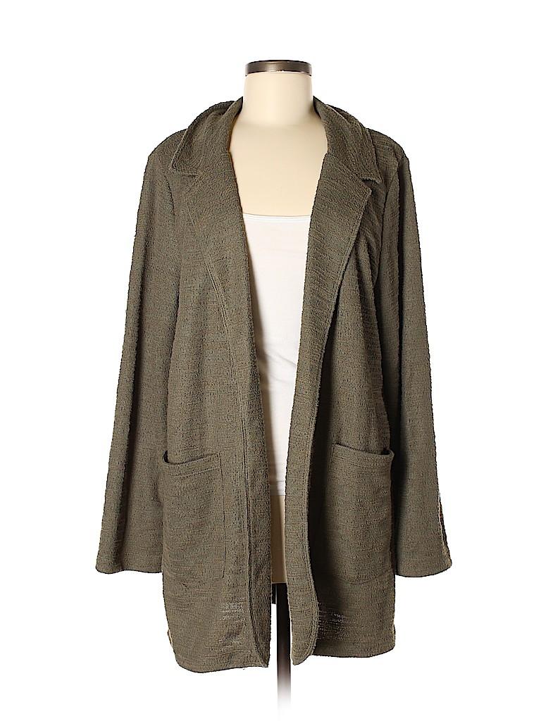 Caslon Women Cardigan Size XL