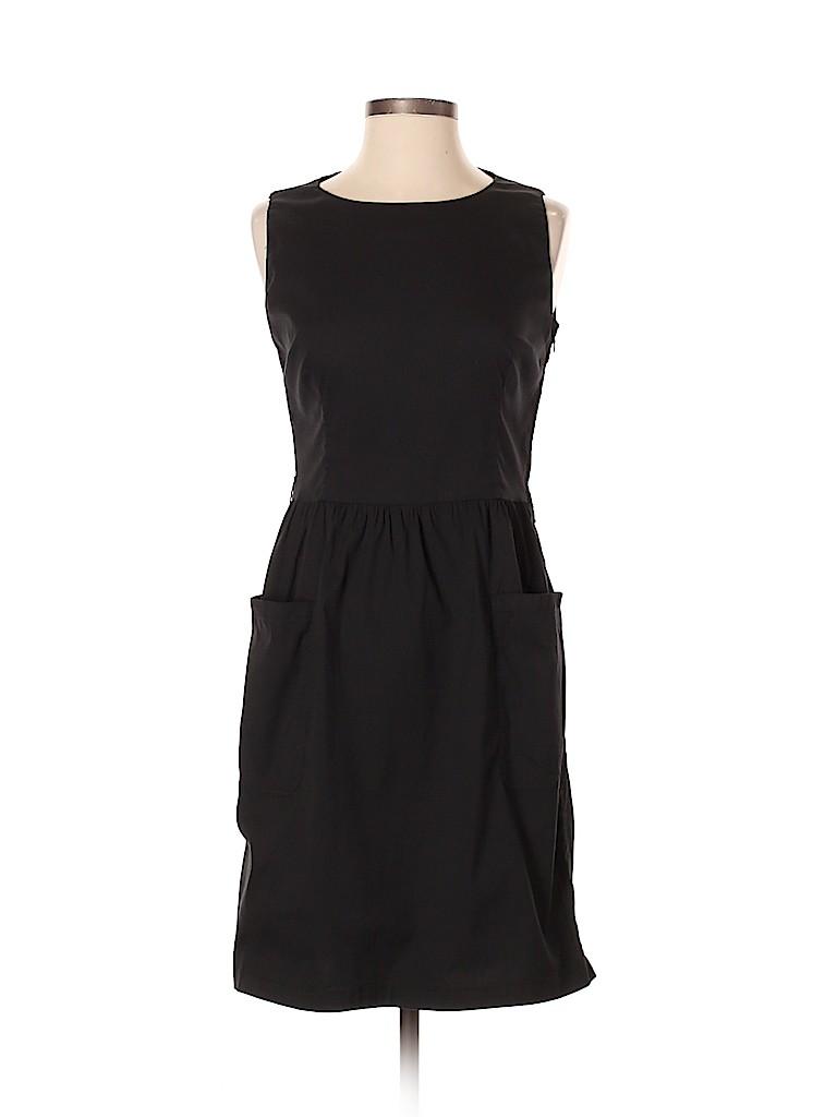 Prada Linea Rossa Women Casual Dress Size 44 (IT)